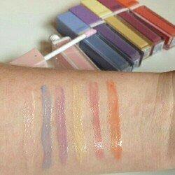 Photo of SEPHORA + PANTONE UNIVERSE™ Modern Watercolors Lip Gloss Set uploaded by Claudia L.