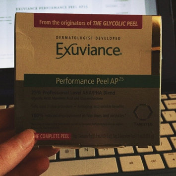 Exuviance Performance Peel AP25, 13 Count uploaded by Madison L.