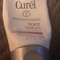 Curel Targeted Therapy Foot Therapy uploaded by Ann T.