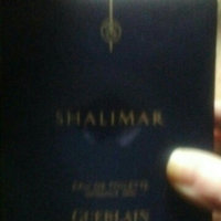 Guerlain Shalimar Eau de Toilette uploaded by Michelle W.