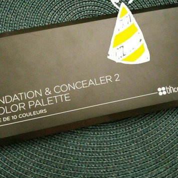 BH Cosmetics Foundation & Concealer Palette-Foundation & Concealer Palette uploaded by Claudia D.