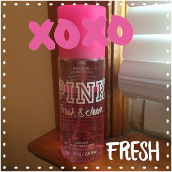Photo of Victoria's Secret Fresh & Clean Body Mist 8.4 oz (250 ML) (New Packaging) uploaded by Elise N.