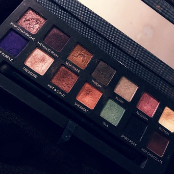 Photo of Anastasia Beverly Hills Self-Made Eye Shadow Palette uploaded by Anngee R.