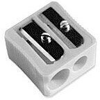 Photo of e.l.f. Dual Pencil Sharpener uploaded by Magalys v.