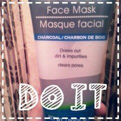 Greenbrier Charcoal Face Mask uploaded by Vada Evelyn Sue R.