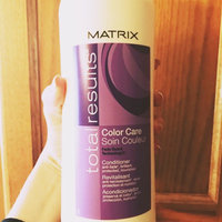 Matrix Total Results Color Care Shampoo uploaded by Jamie A.