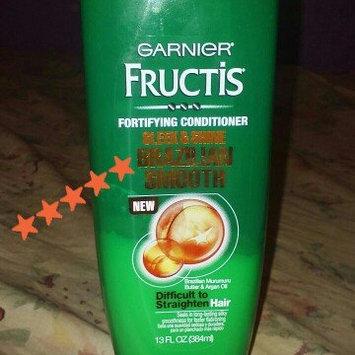 Photo of Garnier Fructis Sleek & Shine Brazilian Smooth Conditioner uploaded by Nena A.