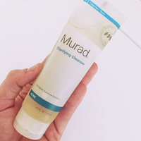 Murad Clarifying Cleanser uploaded by Thomas M.