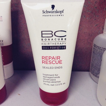 BC Bonacure Repair Rescue Sealed Ends 75ml uploaded by Nessa D.