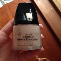 Revlon ColorStay Mineral Foundation SPF 10 010 Fair uploaded by Paola T.