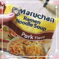 Maruchan Ramen Noodle Soup Pork Flavor uploaded by Tori K.