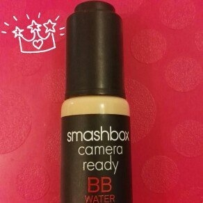 SMASHBOX CAMERA READY BB WATER SPF 30 uploaded by Gabbie E.