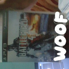 Photo of Electronic Arts Battlefield 4: Standard Edition (PlayStation 3) uploaded by Simon B.