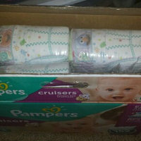 Pampers® Cruisers™ Diapers Size 3 uploaded by Yindra S.