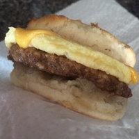 Jimmy Dean Biscuit Sausage, Egg & Cheese Sandwiches - 4 CT uploaded by kelly m.