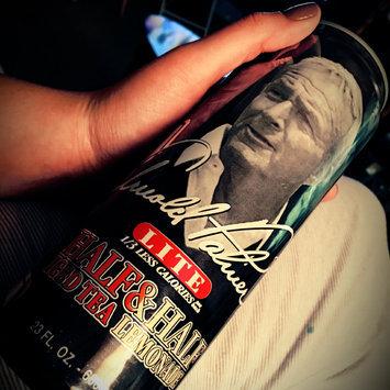 Photo of AriZona Arnold Palmer Half & Half Iced Tea Lemonade uploaded by Jessica U.