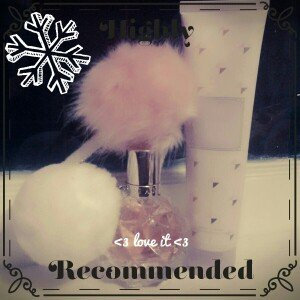 Ari by Ariana Grande Gift Set - A Macy's Exclusive uploaded by karla c.
