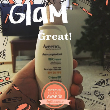 Aveeno Clear Complexion BB Cream uploaded by Jesy O.