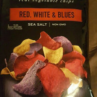 TERRA® Exotic Vegetable Chips Exotic Potato Sea Salt uploaded by Reshanett M.