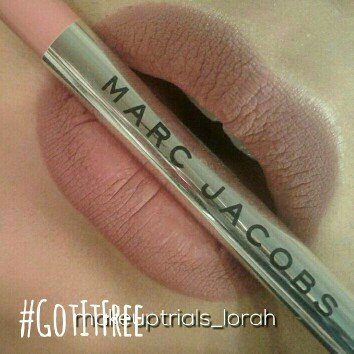 Marc Jacobs Beauty (P)Outliner Longwear Lip Pencil Nude(ist) 300 0.01 oz uploaded by Laura V.