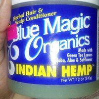 Blue Magic Indian Hemp Conditioner, 12 Ounce uploaded by Sara P.