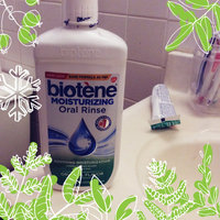 Biotene PBF Oral Rinse uploaded by Peggy C.