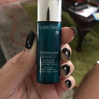 Lancôme Your Perfect Skin Ritual Visionnaire Cream + Concentrate + Skin Corrector + Eye Corrector uploaded by Kaila W.