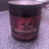As I Am Smoothing Hair Gel uploaded by Tanasia F.