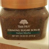 Tree Hut Italian Mocha Firming Sugar Scrub uploaded by Victoria V.