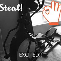 Sole E25 Elliptical Trainer - Sole uploaded by Nicole R.