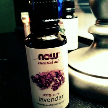 Photo of NOW Foods - Lavender Oil - 4 oz. uploaded by Kelsey B.