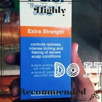 Neutrogena® T/Gel® Therapeutic Shampoo-Extra Strength uploaded by Christina AKA The Cherokee Gypsy (Youtube) C.