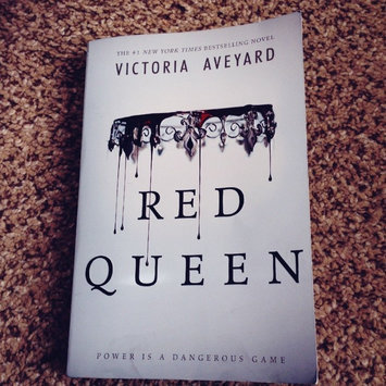 Photo of Red Queen by Victoria Avenard uploaded by Auleria Y.