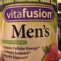 Vitafusion Men's Gummy Vitamins Complete MultiVitamin Formula uploaded by J.J. O.