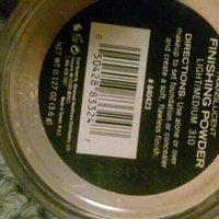 Nuance Salma Hayak Translucent Finishing Powder Light/Medium 310 uploaded by Brenda G.