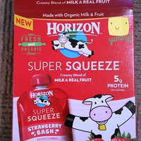 Horizon Organic Super Squeeze Mixed Berry Burst Fruit Blend uploaded by Trinity W.