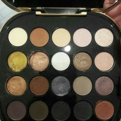 Marc Jacobs Beauty Style Eye Con No 20 Eyeshadow Palette uploaded by Arielle B.