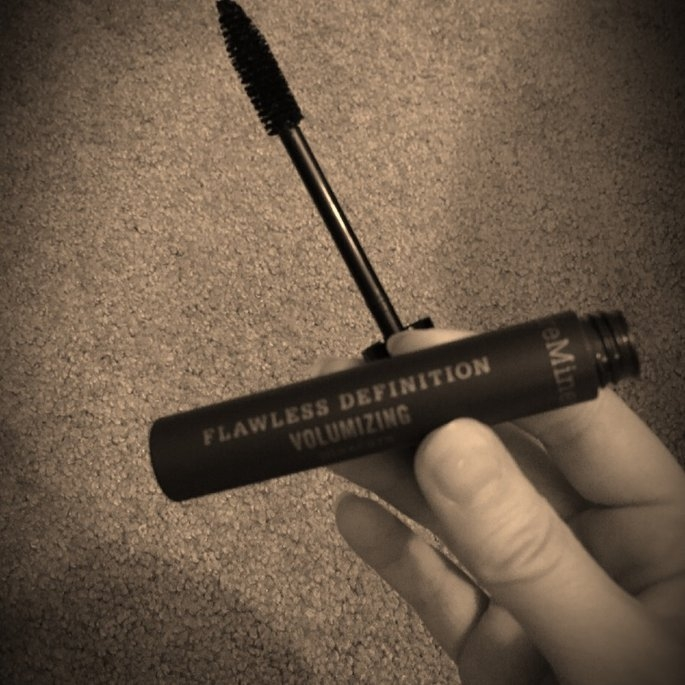 Bare Escentuals bareMinerals Flawless Definition Volumizing Mascara uploaded by Hannah H.