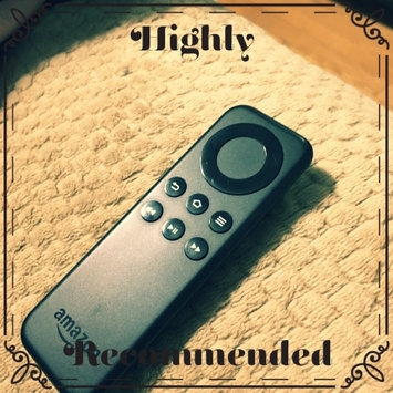 Photo of Amazon - Fire Tv Stick With Voice Remote - Black uploaded by Diana M.