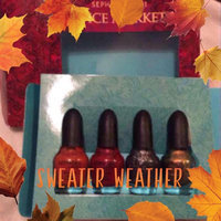 SEPHORA by OPI Spice Market Mini 4-Piece Collection uploaded by Alyssa S.