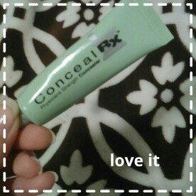 Physicians Formula Conceal Rx Physicians Strength Concealer uploaded by Sheridan R.