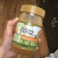 Nature's Promise Organics Smooth Peanut Butter uploaded by Ana P.