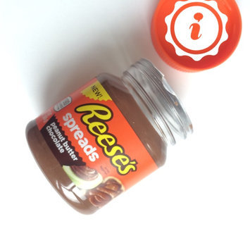 Photo of Reese's Spreads Peanut Butter Chocolate uploaded by Hyej P.