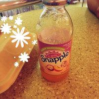 Snapple Peach Mangosteen Juice uploaded by Emily J.