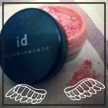Photo of bareMinerals Loose Mineral Eyecolor uploaded by Jacqueline C.