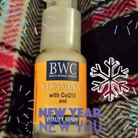 Photo of Beauty Without Cruelty Vitamin C uploaded by Amy M.
