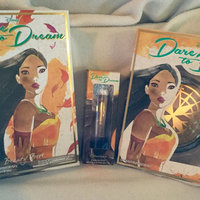 Disney Dare To Dream Pocahontas Retractable Luminizer uploaded by Amanda H.