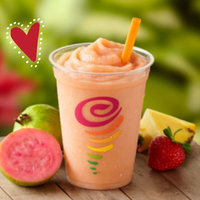 Jamba Juice  Smoothies uploaded by Soua L.