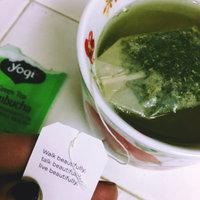 Yogi Tea Green Tea Kombucha uploaded by Jeni B.