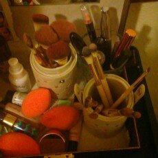 Photo of BH Cosmetics 14 Piece BH Signature Brush Set uploaded by Sarah R.